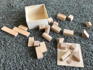 CreaBLOCKS 2-in-1 Steckbox