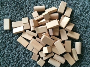 CreaBLOCKS Bauklötze Keinkindpaket Test