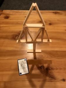 KAPLA Challenge - Der Baum