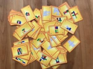 Make 'N' Break Baukarten