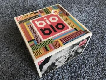 Bioblo Bausteine Carry Box geschlossen