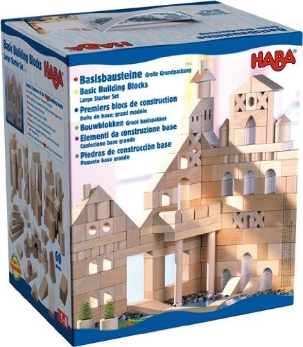 HABA Basisbausteine – große Grundpackung - 1