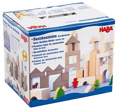 HABA Basisbausteine Grundpackung - 1