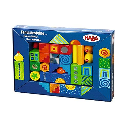 HABA Fantasiesteine Bausteine - 1