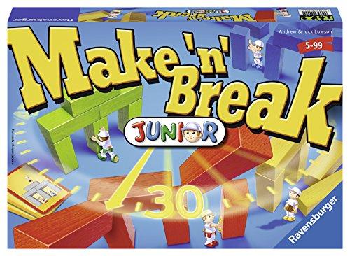 Ravensburger 22009 - Make 'n' Break Junior -