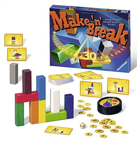 Ravensburger 26343 - Make 'N' Break -