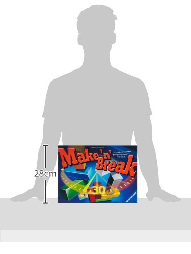 Ravensburger 26343 - Make 'N' Break -
